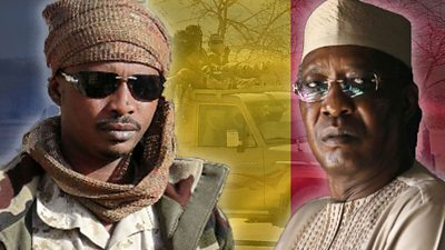 What's next for Chad after the army led by Mahamat Déby Itno took over?