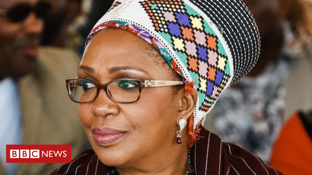South Africa's Zulu Princess Thembi: People think we're murderers