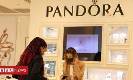 Pandora says laboratory-made diamonds are forever