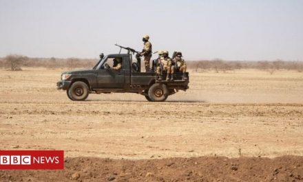 Around 30 reportedly killed in Burkina Faso village attack