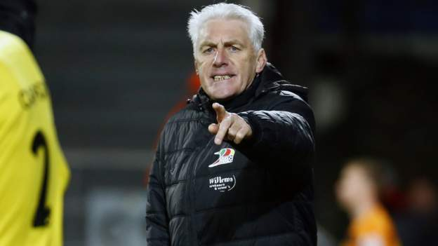 Hugo Broos: Nations Cup winning Belgian appointed new South Africa coach