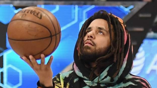 Basketball Africa League: Coach is proud US rapper J Cole's debut