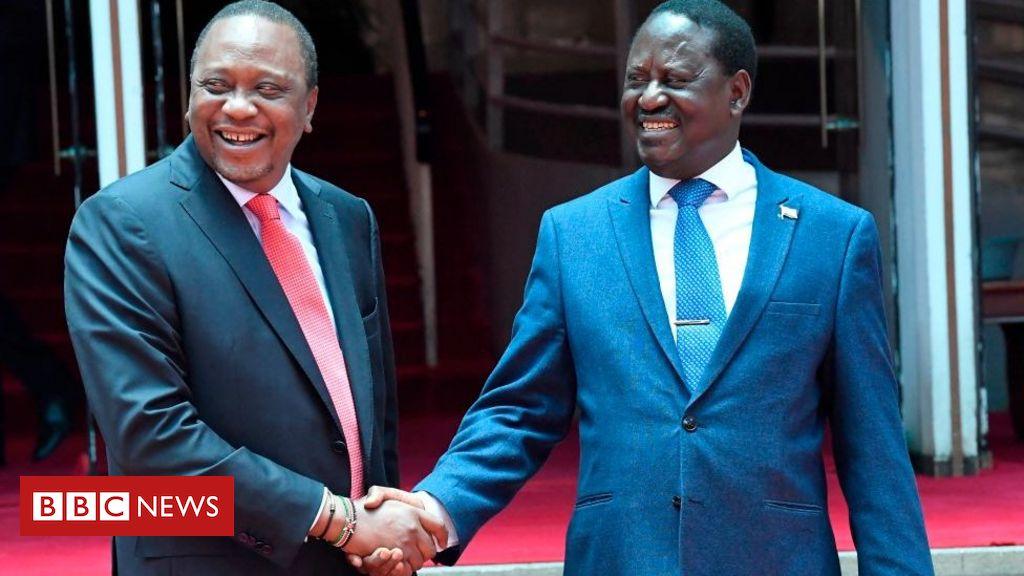 Kenya's BBI blocked in scathing court verdict for President Kenyatta