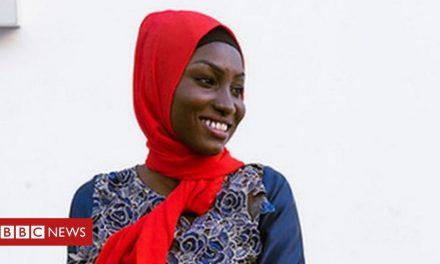 Eid in Senegal: Pictures of Dakar's Korité fashion