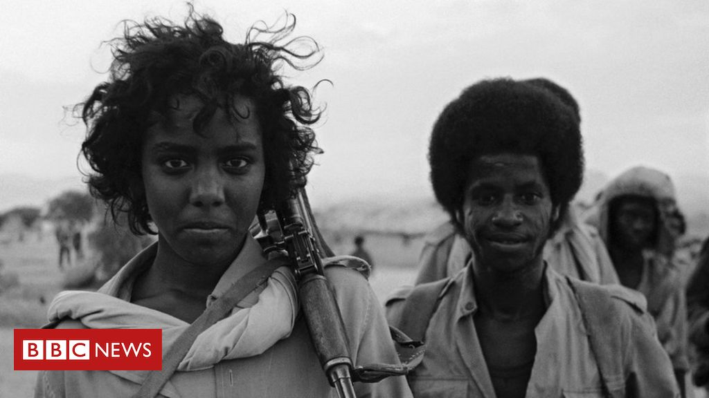 Eritrea viewpoint: I fought for independence but I'm still waiting for freedom