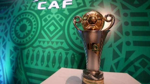 African Confederation Cup: Raja, Pyramids, Kabylie, Coton Sport reach semi-finals