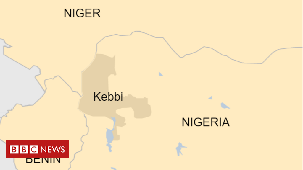 Nigeria: More than 130 missing after boat sinks in Kebbi state