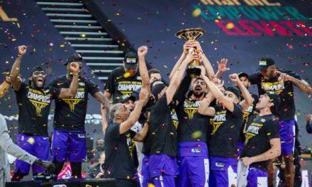 Basketball Africa League: Zamalek coach full of praise for winners