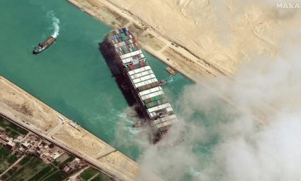 The Suez Canal is being widened. Will it be enough to stop another ship getting stuck?