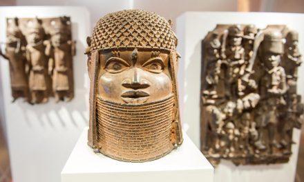 Germany's Benin Bronzes will be returned to Nigeria