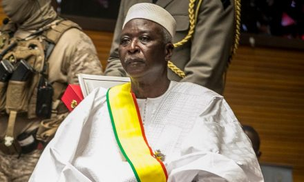 Mali's president and prime minister arrested by military members, says UN mission