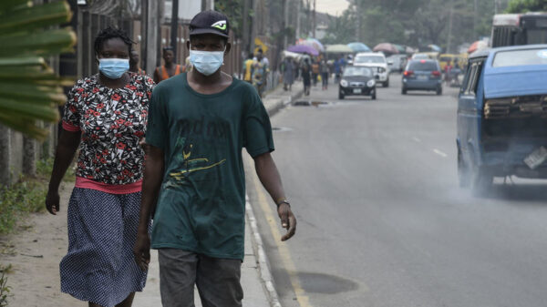 Developments in competition law in post-pandemic Africa