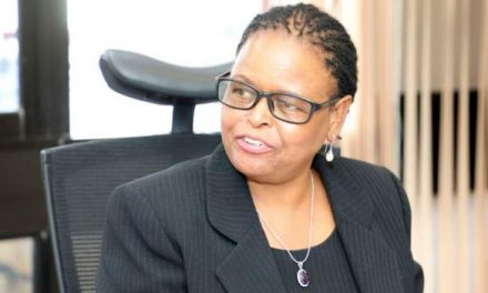 Kenya appoints its first female Chief Justice
