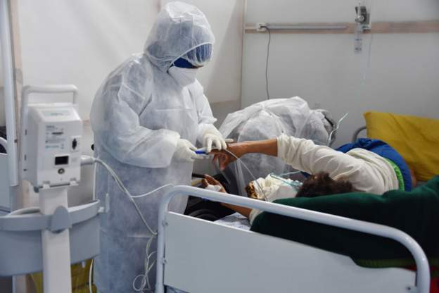 Zambia: High Covid-19 deaths linked to negligence of medical staff
