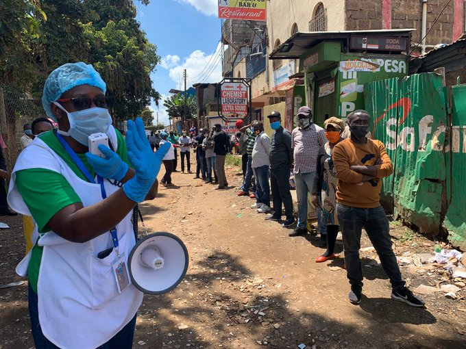 WHO warns Covid-19 pandemic will be 'far more deadly' this year