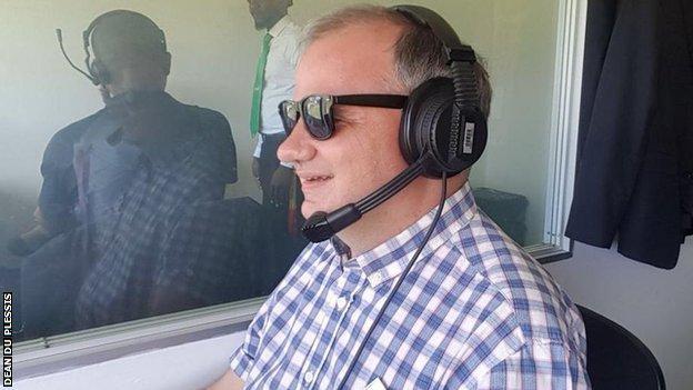 Dean Du Plessis