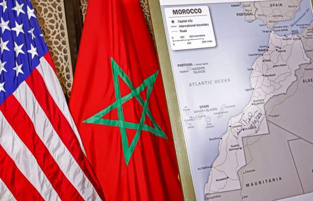 Morocco recalls ambassador to Germany over territorial dispute