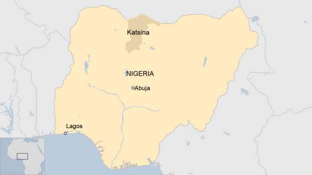 Armed men break into court to kidnap Nigerian judge