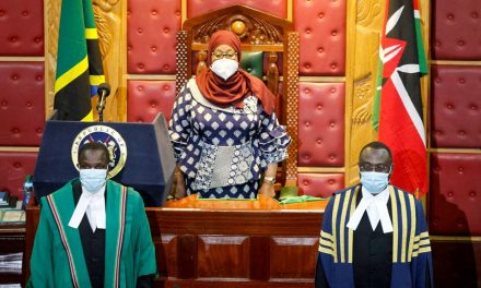 Tanzania's President advised to get Covid-19 vaccines for citizens