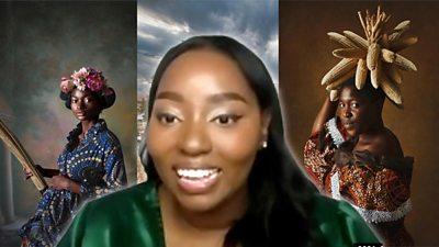 Zimbabwe photographer: Tamary Kudita on winning a Sony World Photography award