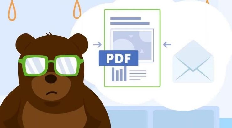 Delete Pages from PDF Online For Free With PDFBear