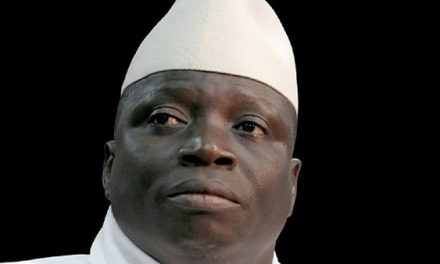 Gambia: Commission uncovered ex-President's alleged crimes
