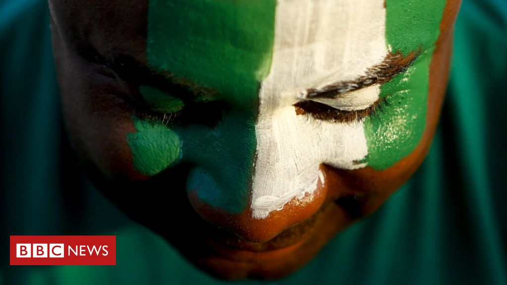 Nigeria's proposed new name: The United African Republic