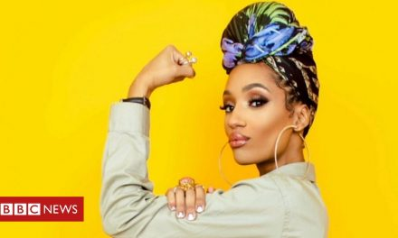 Women in African Music: A virtual museum celebrating empowerment