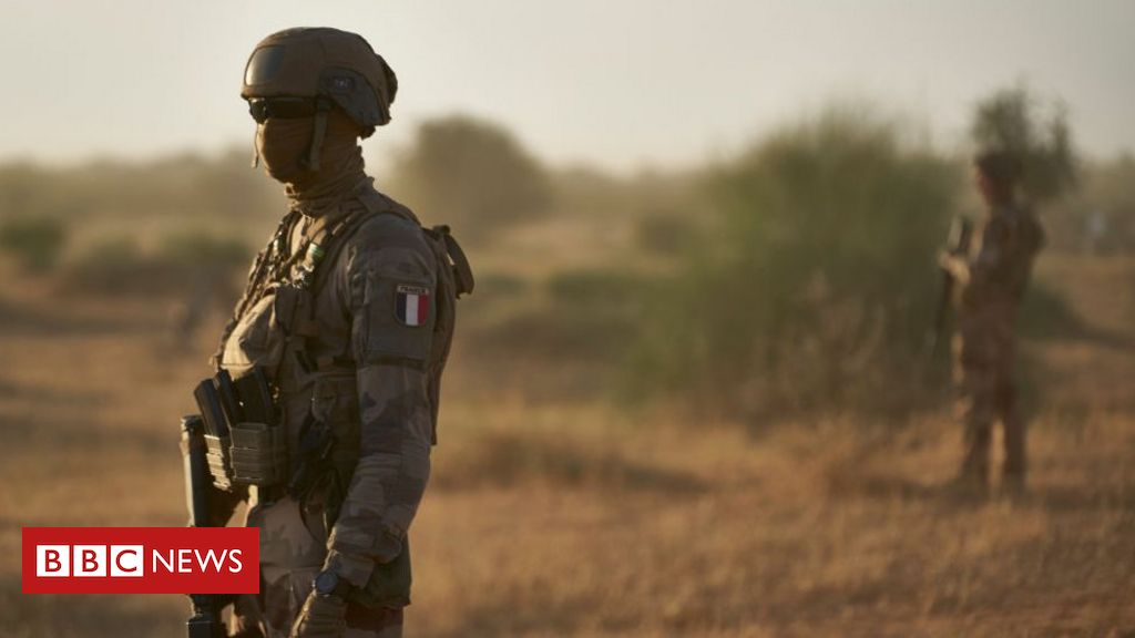 France to scale down Sahel military operations