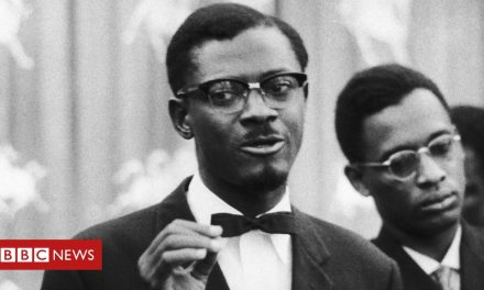 Covid spike delays return of Lumumba's remains
