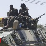 Ethiopia's Tigray crisis: Heavy casualties reported after airstrike
