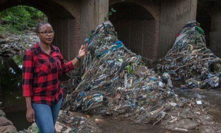 Goldman Prize 2021: Gloria Majiga-Kamoto battled against single use plastic in Malawi and won