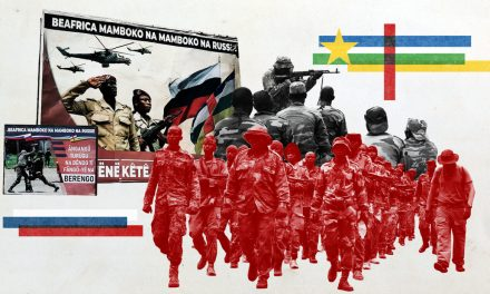 Russian mercenaries implicated in torture and killing of civilians in Central African Republic