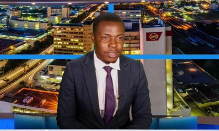 Journalist tells viewers on live TV that he hasn't been paid
