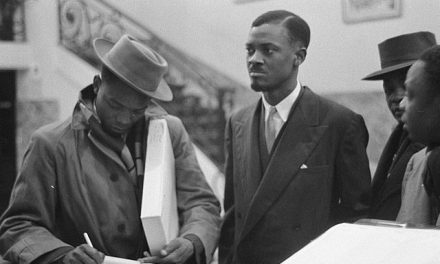 Why Patrice Lumumba's tooth is yet to return to DR Congo