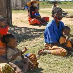 Madagascar: Families eating mud due to worst drought in 40 years