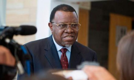 Covid-19: Namibia's capital Windhoek on two-week lockdown