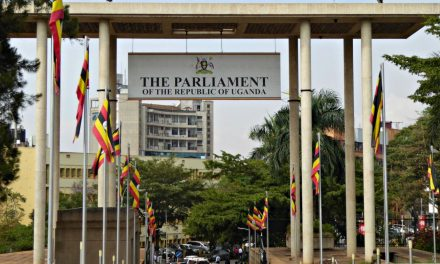 Uganda's parliament shut for disinfection over Covid-19