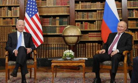 Wide gulf and slim hopes as Putin and Biden arrive for summit