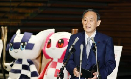 Japan to lift state of emergency for nine prefectures