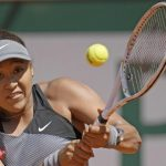 Naomi Osaka withdraws from Wimbledon, plans to compete at Tokyo Olympics