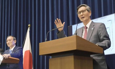 Japan's top COVID-19 adviser seeks Olympics without spectators