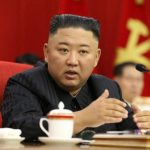 North Korea's Kim says to prepare for 'dialogue and confrontation' with U.S.