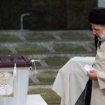 Ultraconservative Ebrahim Raisi elected Iran president as rivals concede
