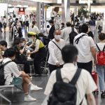 Tokyo reports 388 new COVID-19 cases on Saturday