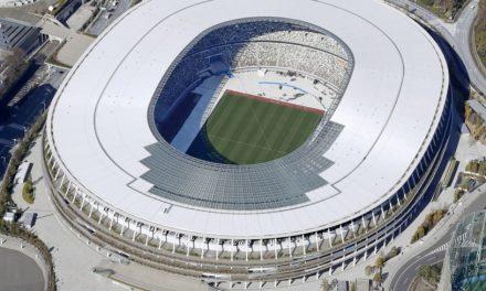 Japan mulls 20,000-spectator cap for Tokyo Games opening ceremony