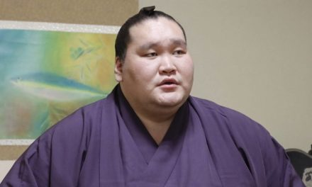 Terunofuji ready to take aim at promotion to yokozuna at Nagoya Grand Sumo Tournament