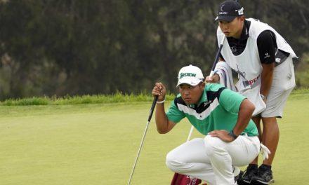 Masters champion Hideki Matsuyama and Rikuya Hoshino secure Tokyo Olympic berths