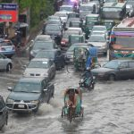 Crushing climate impacts to hit sooner than feared, draft U.N. report says
