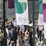 New COVID-19 cases in Tokyo top 600 for first time since late May